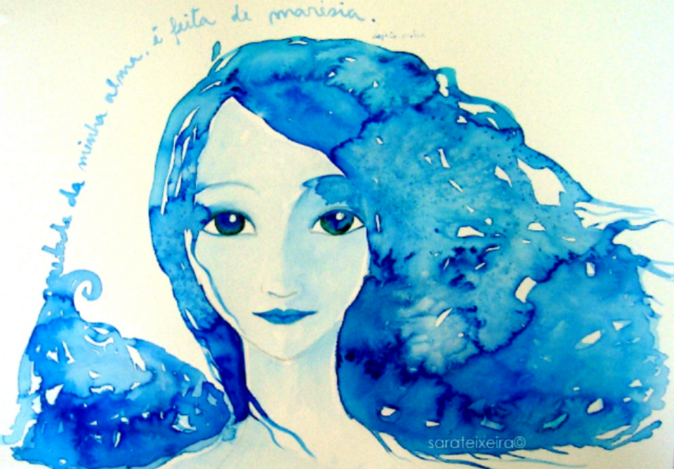 Embody Your Muse - Sara Teixeira