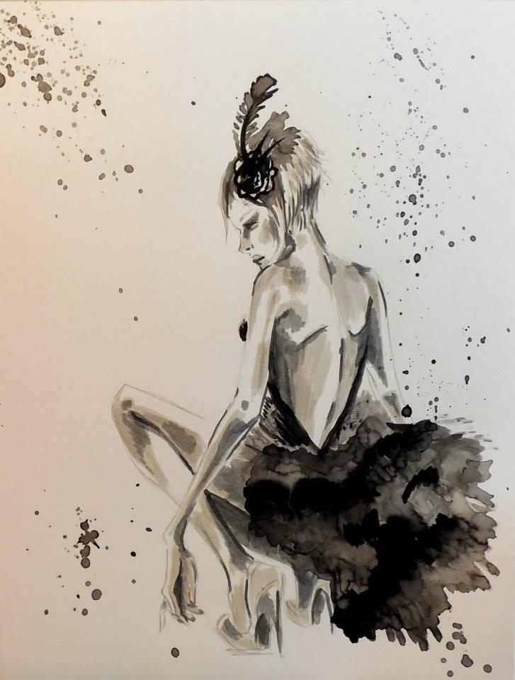 Embody Your Muse - Mai Harris