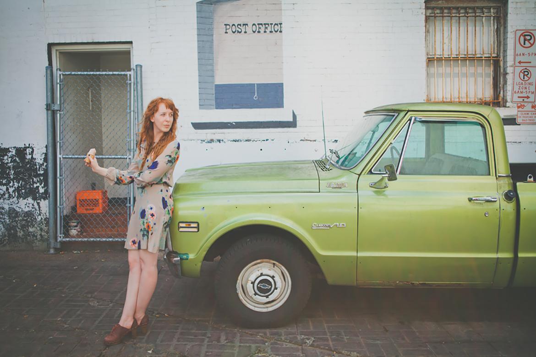Embody Your Muse - Brooke Waggoner