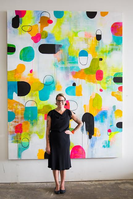 Embody Your Muse - Lisa Congdon