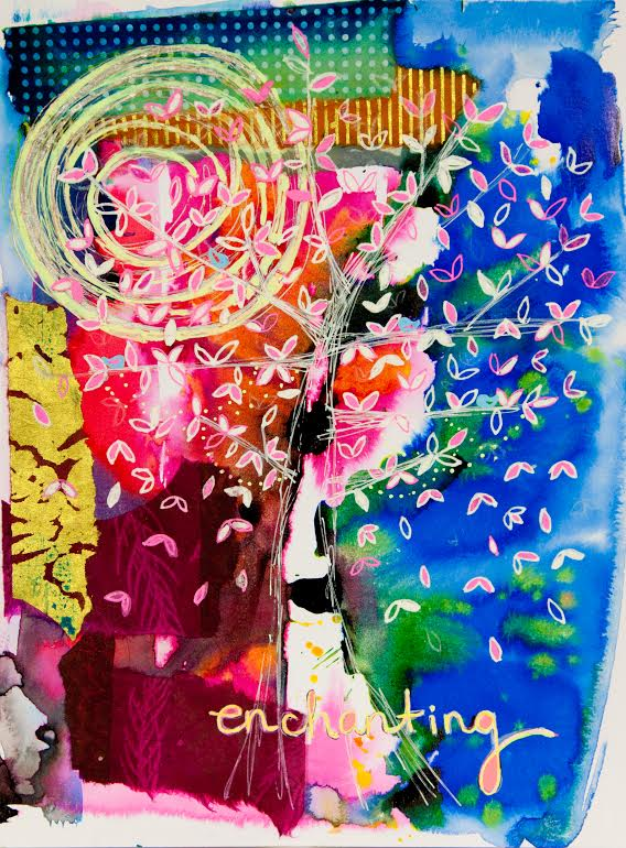 Embody Your Muse - Lara Cornell - Enchanting