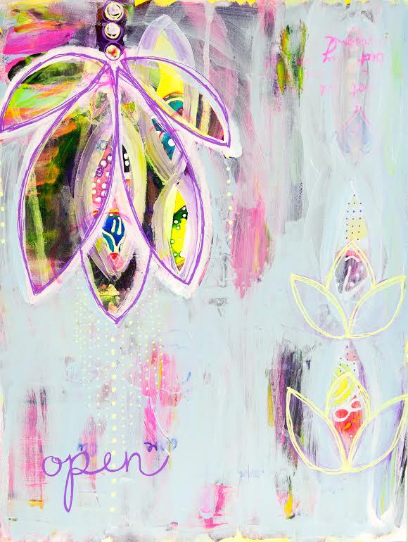Embody Your Muse - Lara Cornell - Open