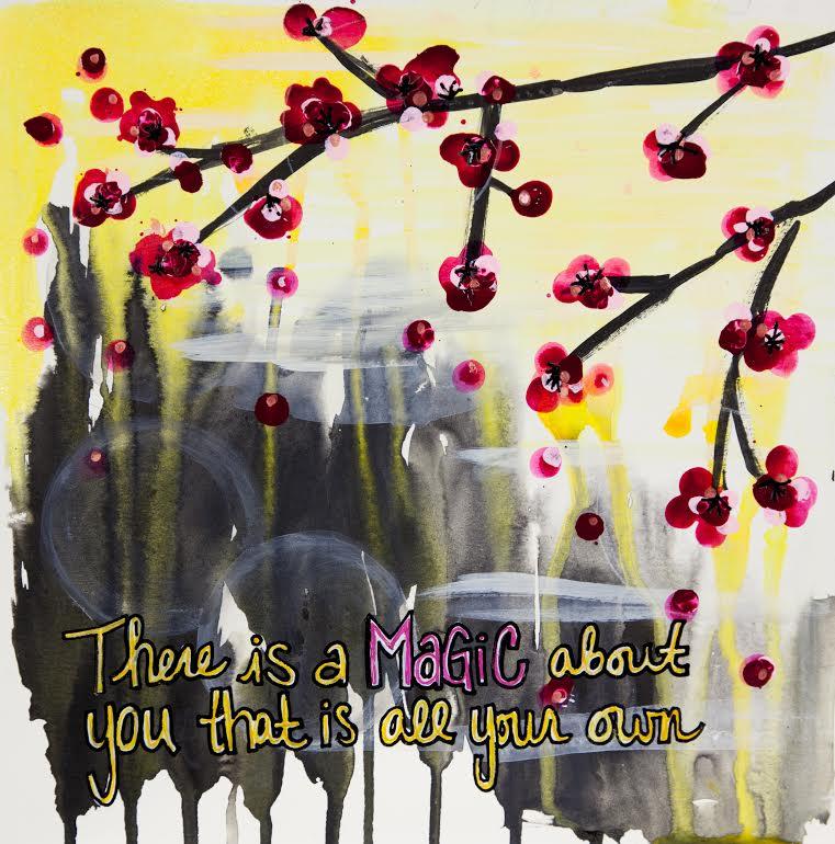 Embody Your Muse - Lara Cornell - Magic