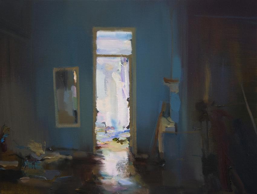 Creative Spotlight: Carlos SanMillán - Interior #102