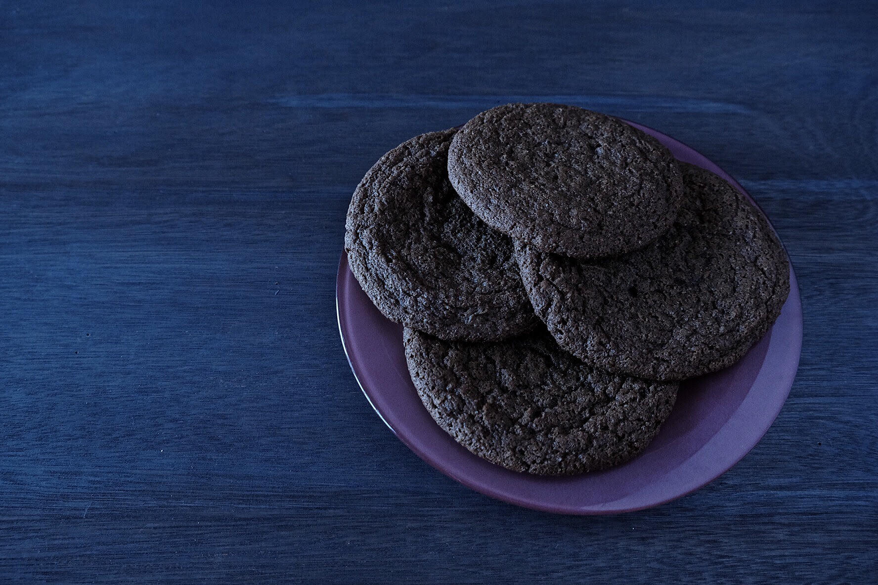 The Spicy-Sweet Treat: Chewy Molasses-Ginger Cookies