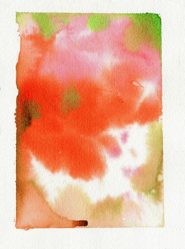Embody Your Muse Creative Spotlight: Grace Goad (Watercolor Tryptic)