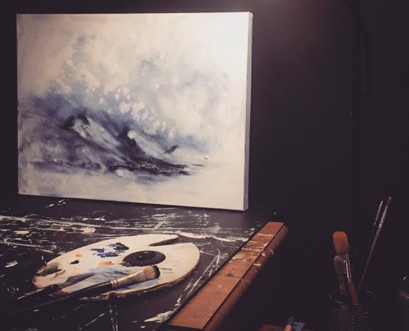 Embody Your Muse Creative Spotlight: Shane Miller Studio