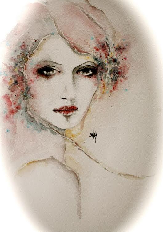 Embody Your Muse Creative Spotlight: Stephanie Noblet