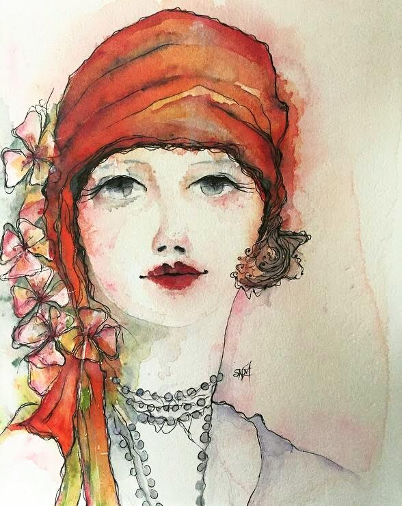 Embody Your Muse Creative Spotlight: Stephanie Noblet (Bistro)