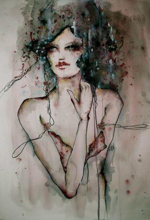 Embody Your Muse Creative Spotlight: Stephanie Noblet (ma lulu)