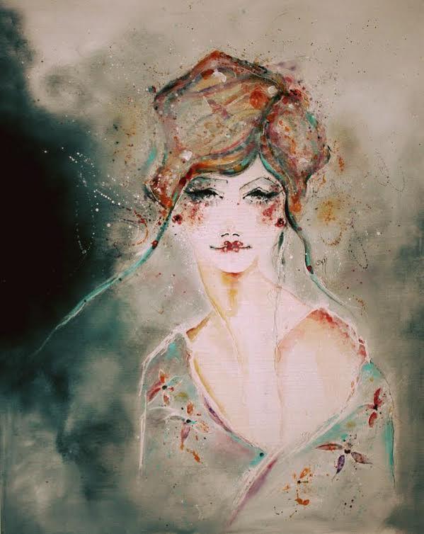 Embody Your Muse Creative Spotlight: Stephanie Noblet (Jazz)