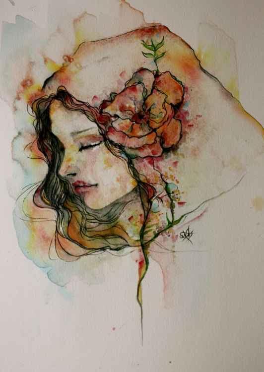 Embody Your Muse Creative Spotlight: Stephanie Noblet (The Last Flower)
