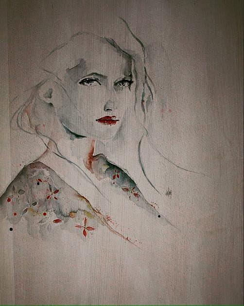 Embody Your Muse Creative Spotlight: Stephanie Noblet (Emergence)