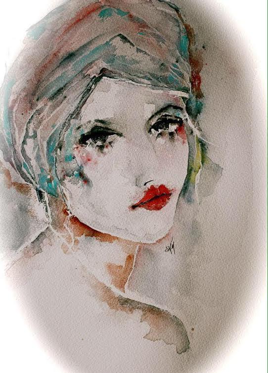 Embody Your Muse Creative Spotlight: Stephanie Noblet (Angel)