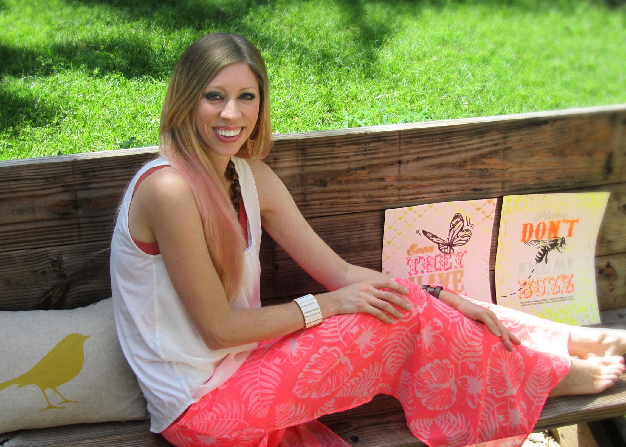 Embody Your Muse Creative Spotlight: Melanie Oliva (Photographer, Horiz)