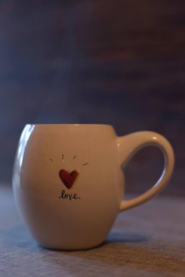 Virtual Coffee/Deep Listening Sessions
