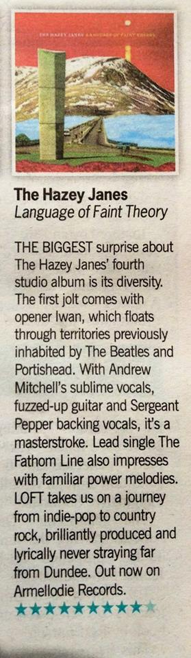 The Courier Review
