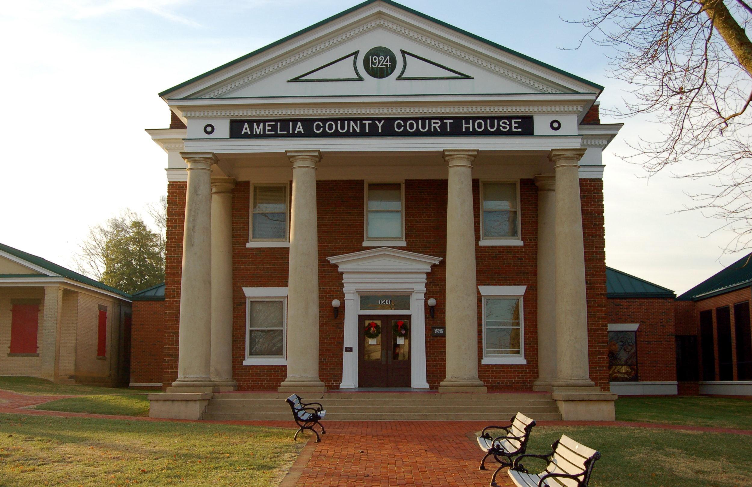 Reckless driving speeding traffic ticket attorney amelia va