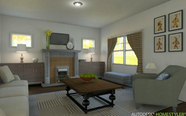 OPTION #2: Window Angle View...LOVE!!!