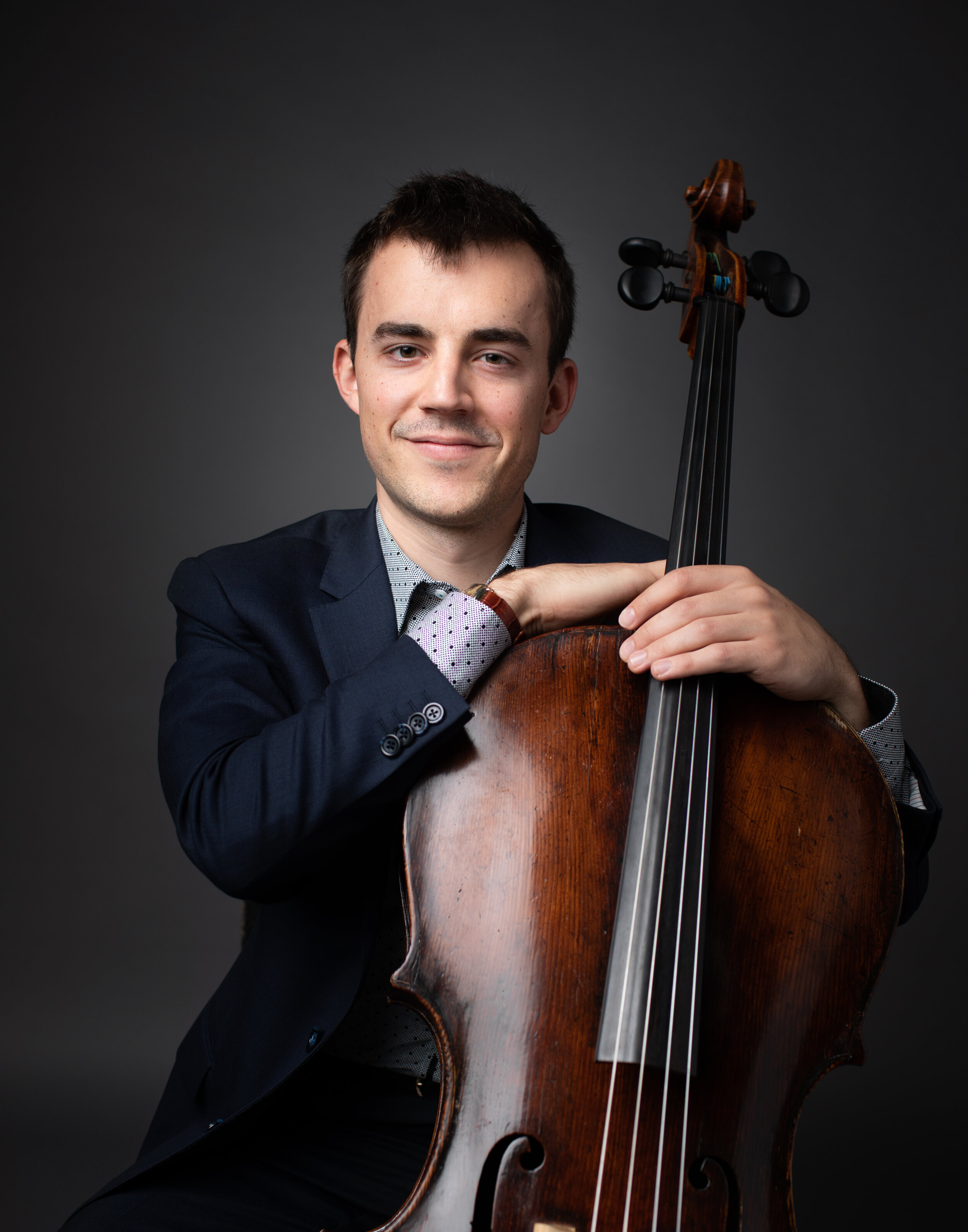 - Rainer Eudeikis was appointed Principal Cellist of the Atlanta Symphony Orchestra in 2019. He was previously the Principal Cellist of the Utah Symphony for five seasons, and has performed in the same role at the Mainly Mozart Festival, Cabrillo Festival of Contemporary Music, and the Central City Opera.Recent performance highlights include Schumann's Cello Concerto in A minor and Strauss' Don Quixote with the Utah Symphony, and C.P.E. Bach's Cello Concerto in A Major for NOVA in Salt Lake City. He has participated in numerous international festivals, including the Schleswig-Holstein Musik Festival (Germany), Britten-Pears Programme at Aldeburgh (UK), and the Académie Musicale Internationale de Vaison-la-Romaine (France). Rainer was a two-year fellowship recipient at the Aspen Music Festival, and was a member of the New York String Orchestra at Carnegie Hall, where he was Principal Cellist in 2011.Born in Texas, Rainer began cello studies at the age of six. Following studies in Colorado with Jurgen de Lemos, he attended the University of Michigan as a student of Richard Aaron, completing his B.M. in 3 years with highest honors. He received his M.M. from Indiana University, where he studied with Eric Kim. In 2014, Rainer completed his Artist Diploma at the Curtis Institute of Music, studying with Carter Brey and Peter Wiley.