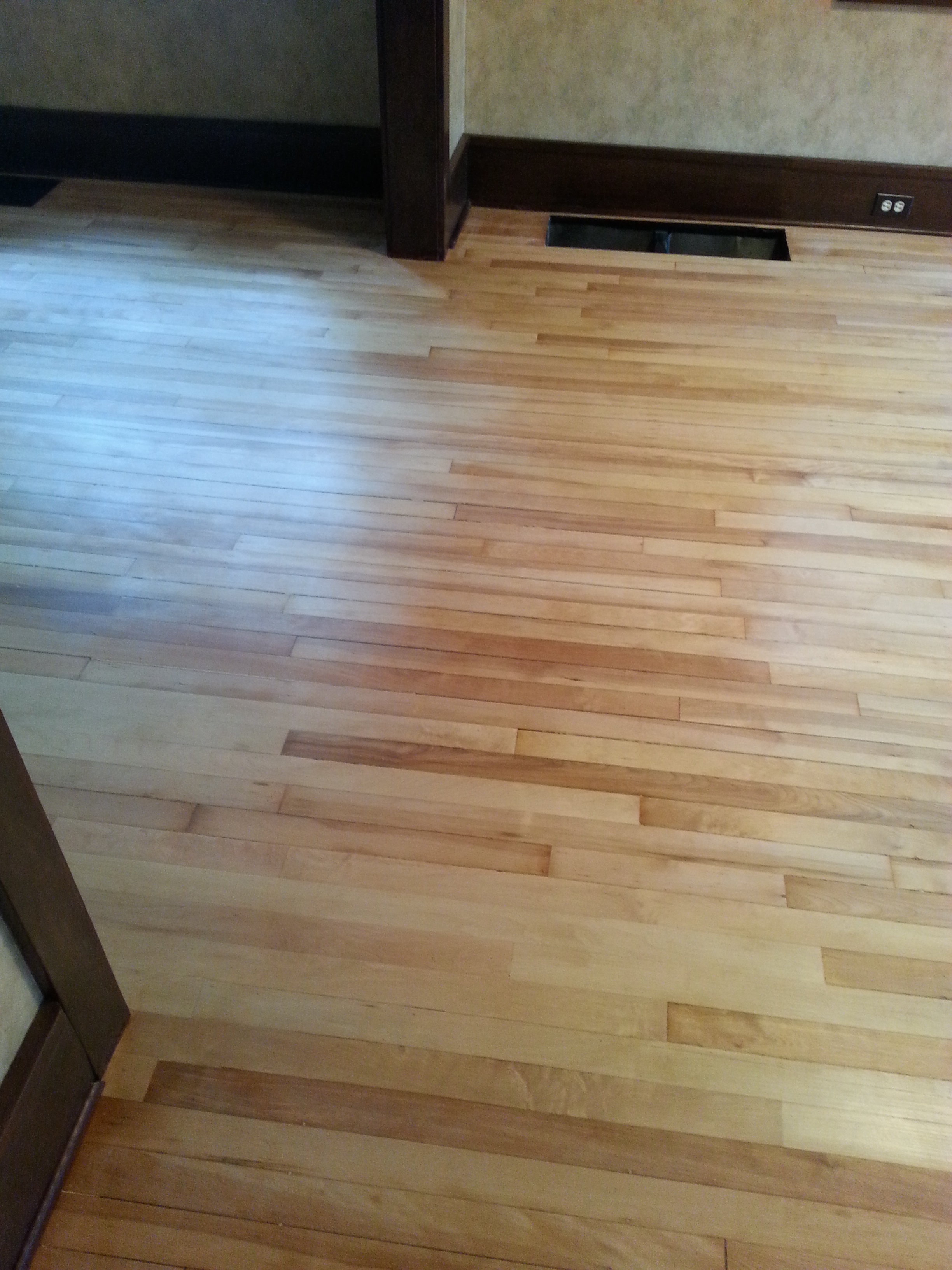 Maple Wood Flooring Raven Hardwood Flooring