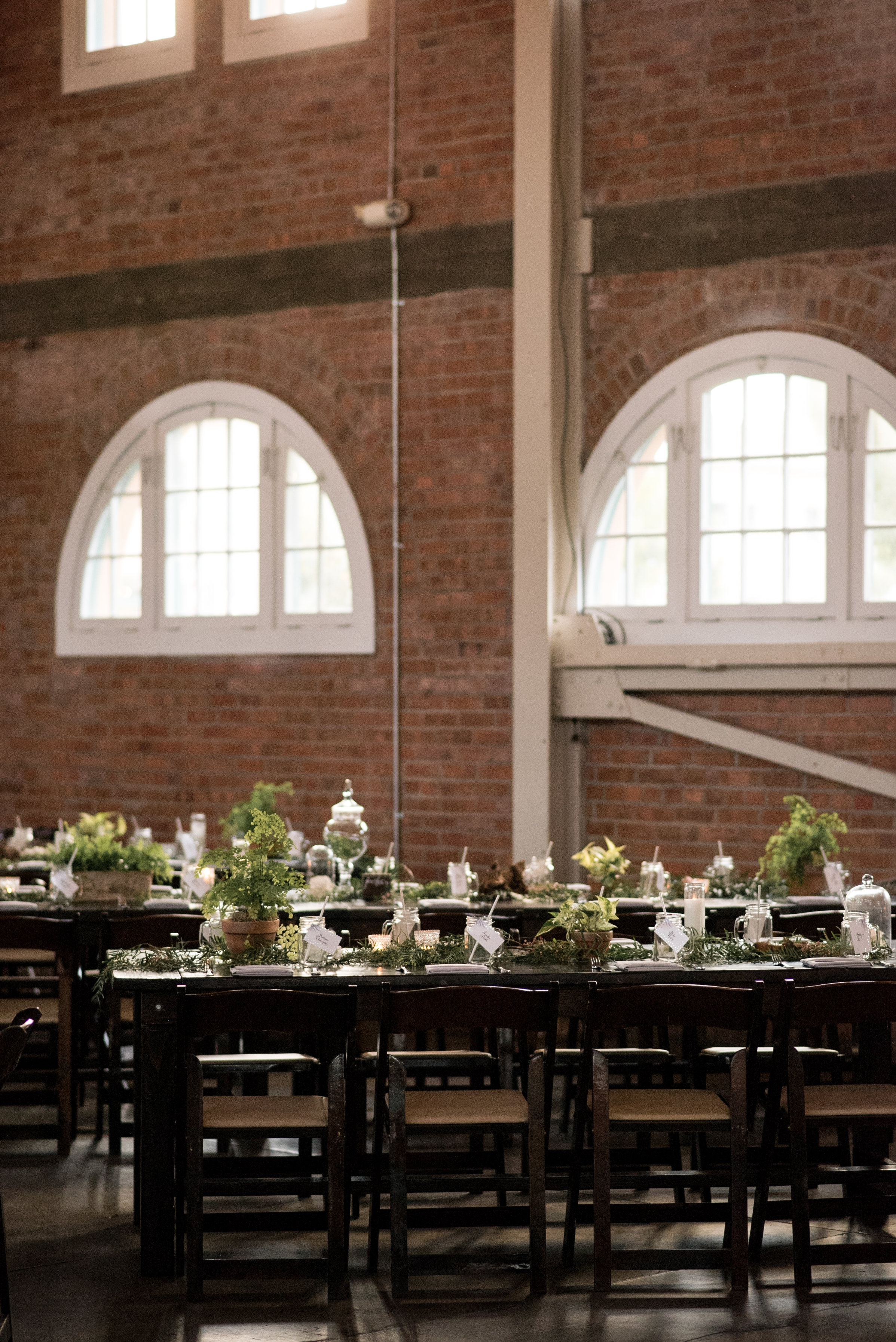 Farm Tables by Rustic Events