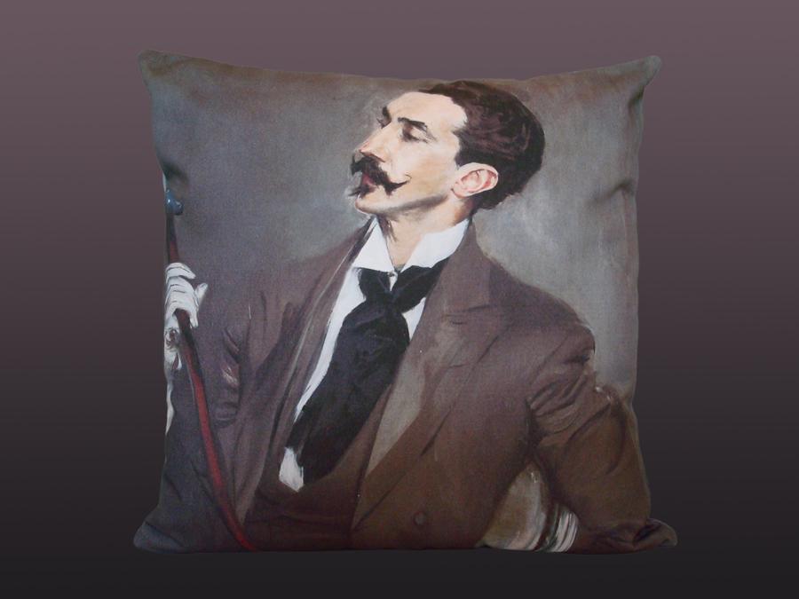 Casual Pillows