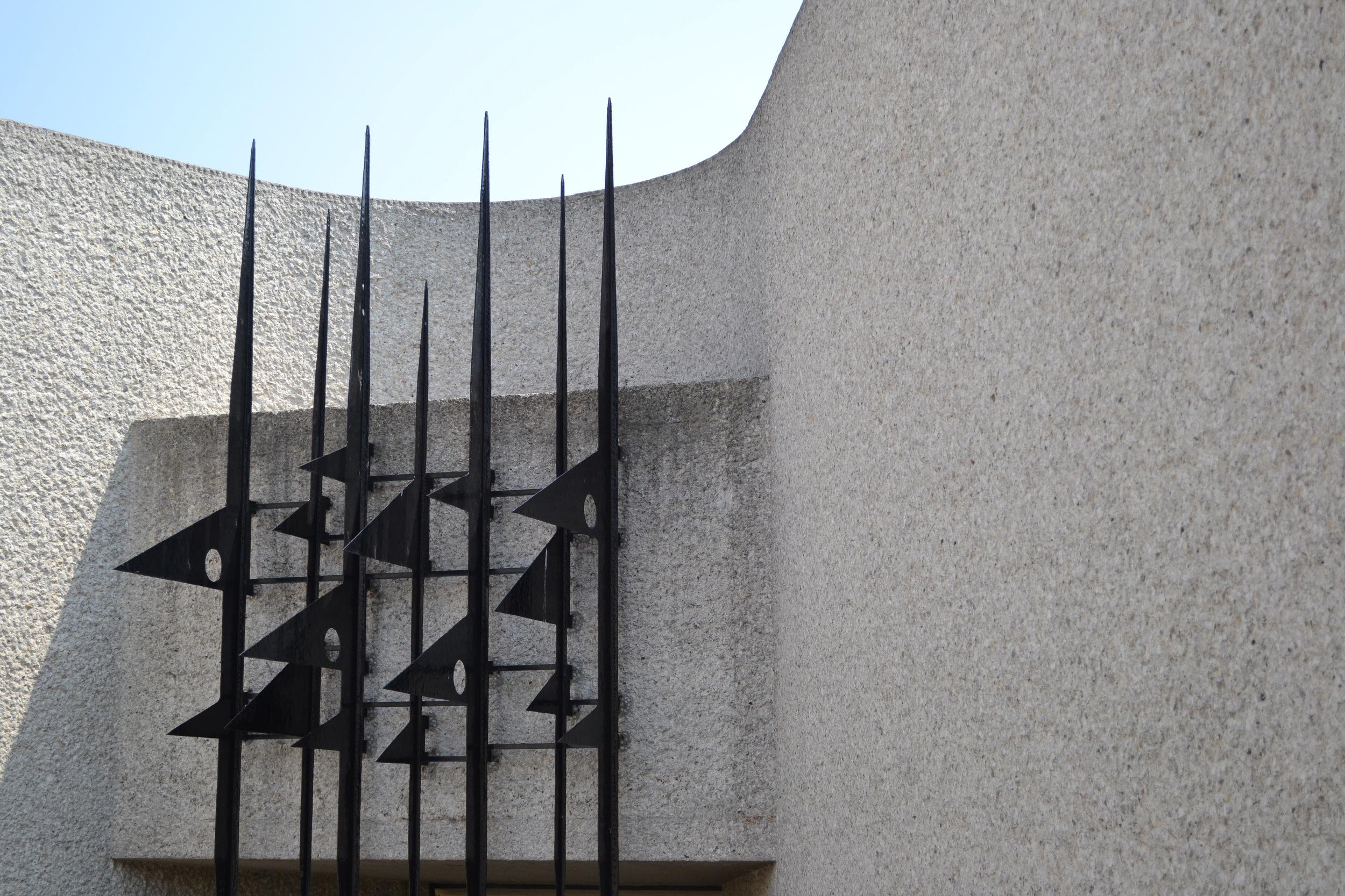 Deportation Memorial