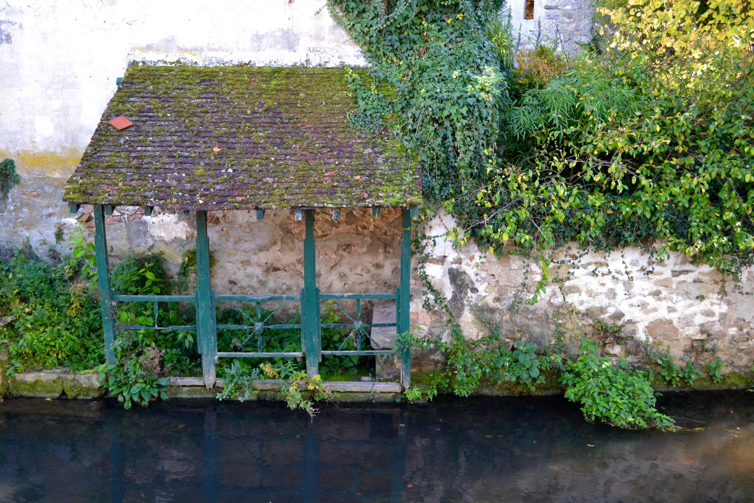 Crecy-la-Chapelle