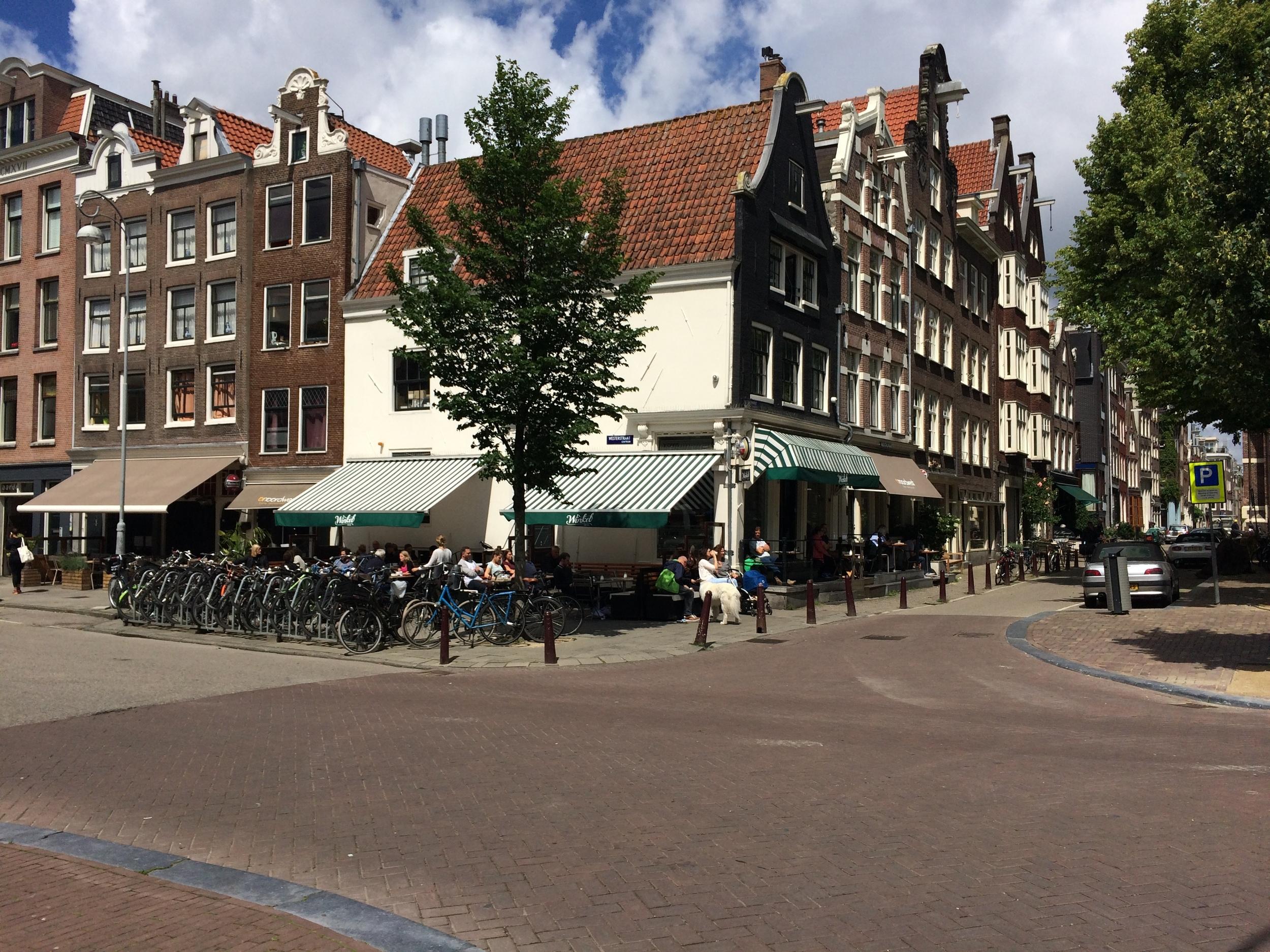Winkel Café