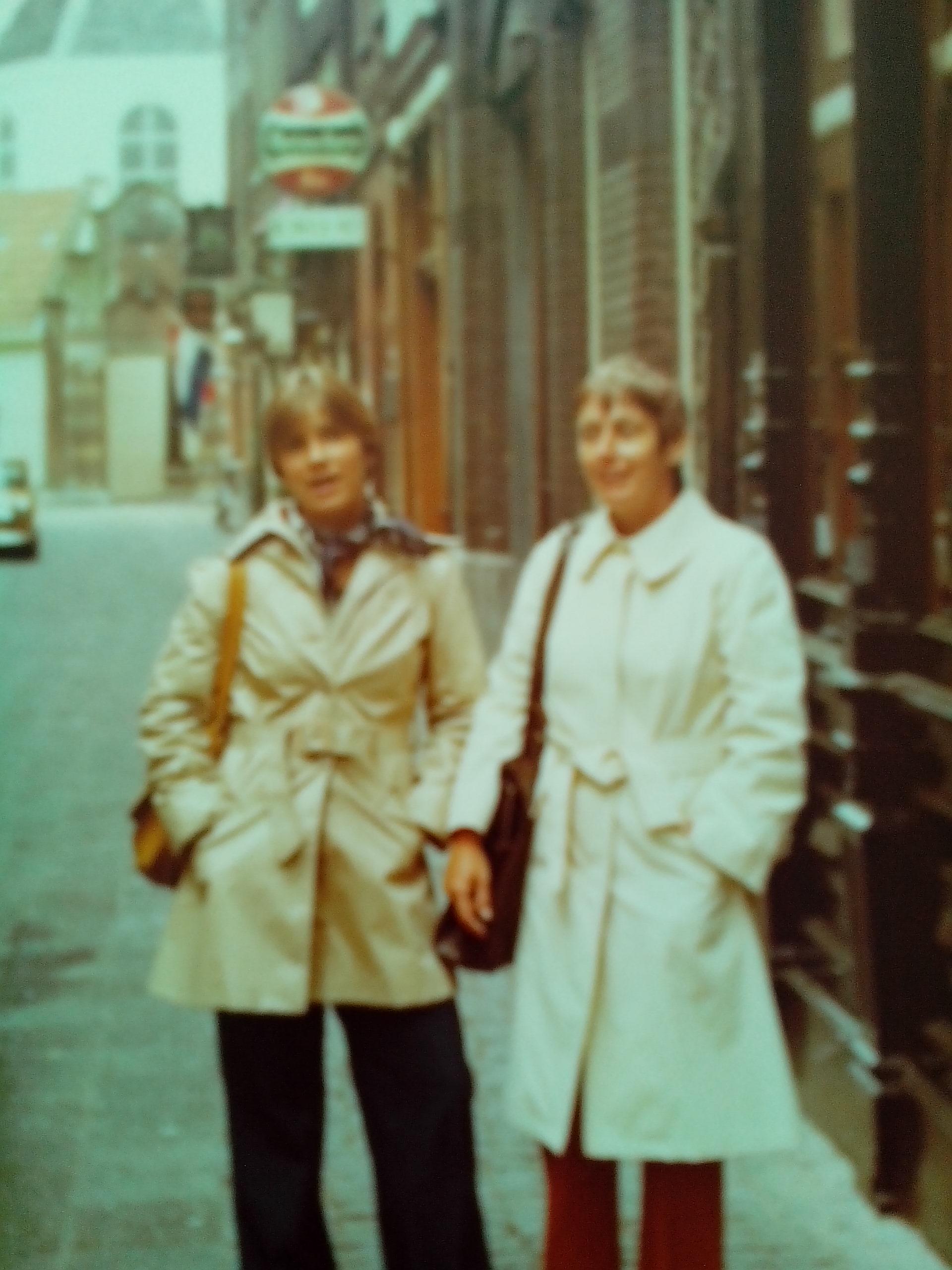 Amsterdam, June 1976