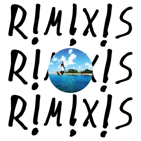 !!! - Slyd [Alex Burkat Remix] [Warp]
