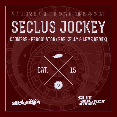 Cajmere - Percolator (Rar Kelly & Lemz Remix)