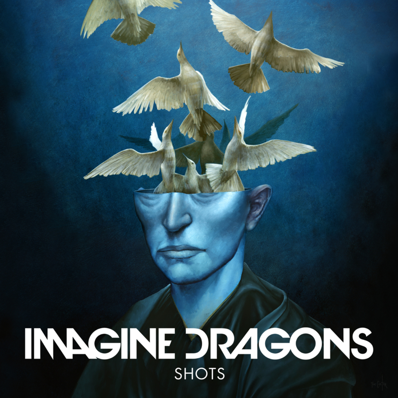 Imagine Dragons - Shots [Astrolith Remix] [Interscope]