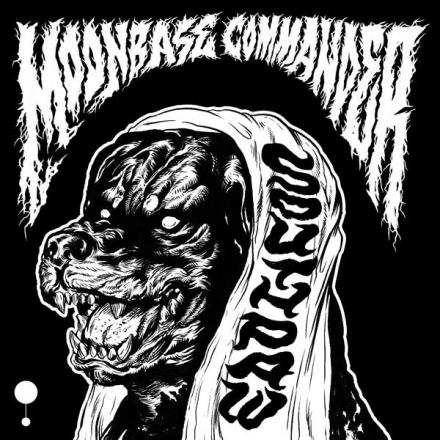 Moonbase Commander ft. Cakes Da Killa - Mirror Mirror