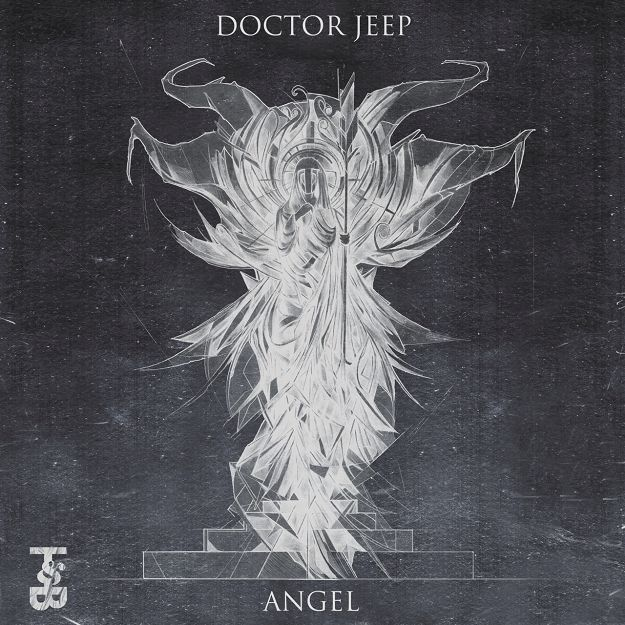 Doctor Jeep - Angel [Trouble & Bass]