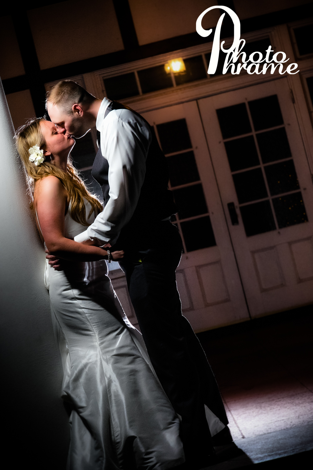 Can you feel the heat?Photo Phrame Photography, affordable and classy Wedding Photography, Albany, Saratoga, NY