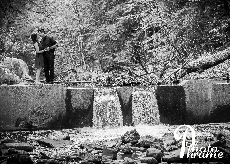 Loving these water falls!Photo Phrame Photography, Classy Wedding Photography, Albany, Saratoga, NY