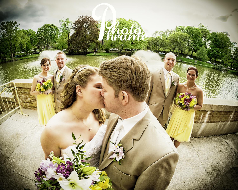 Yep... its Love!Photo Phrame Photography, Fun and Classy Wedding Photography, Albany, Saratoga, NY