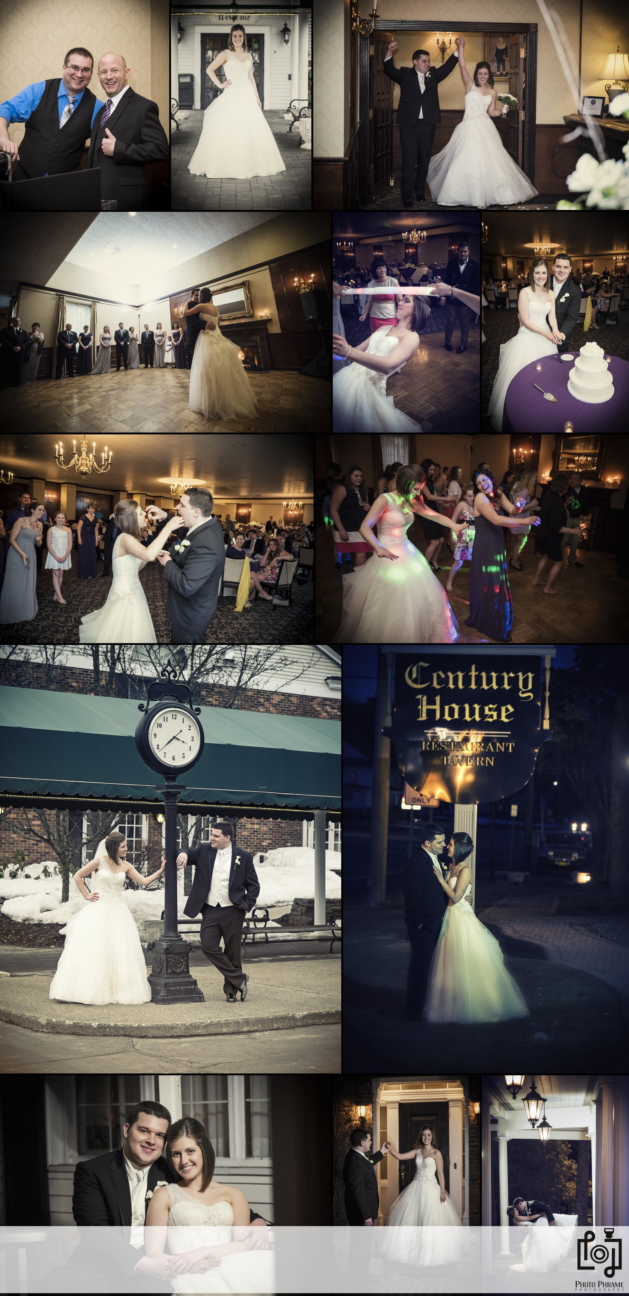 Affordable Wedding Photography, Albany NY