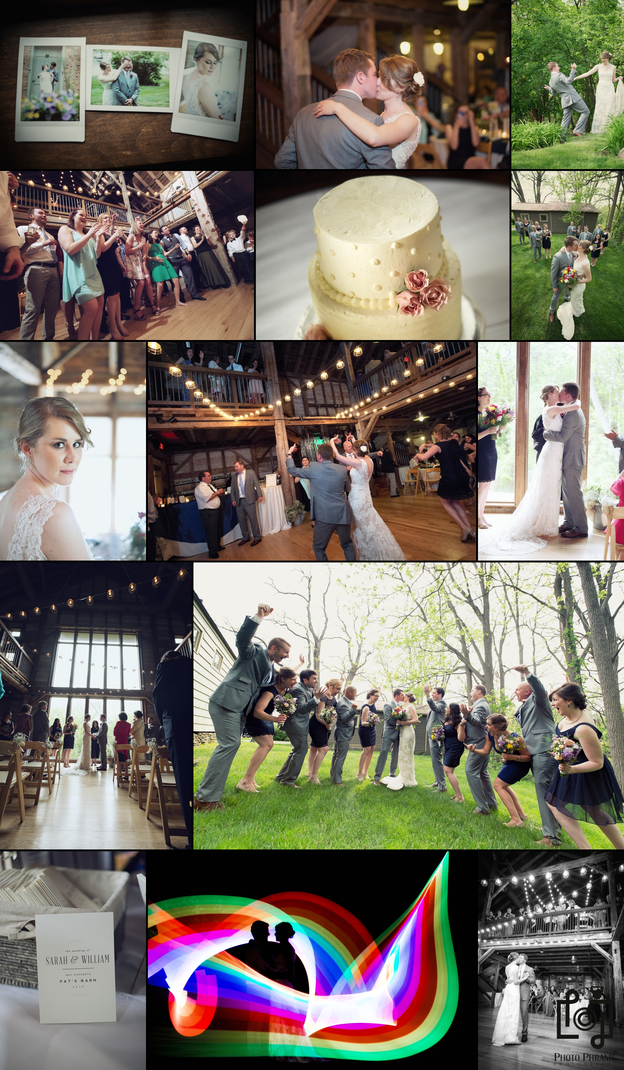 Albany, Troy and Schenectady Wedding Photography
