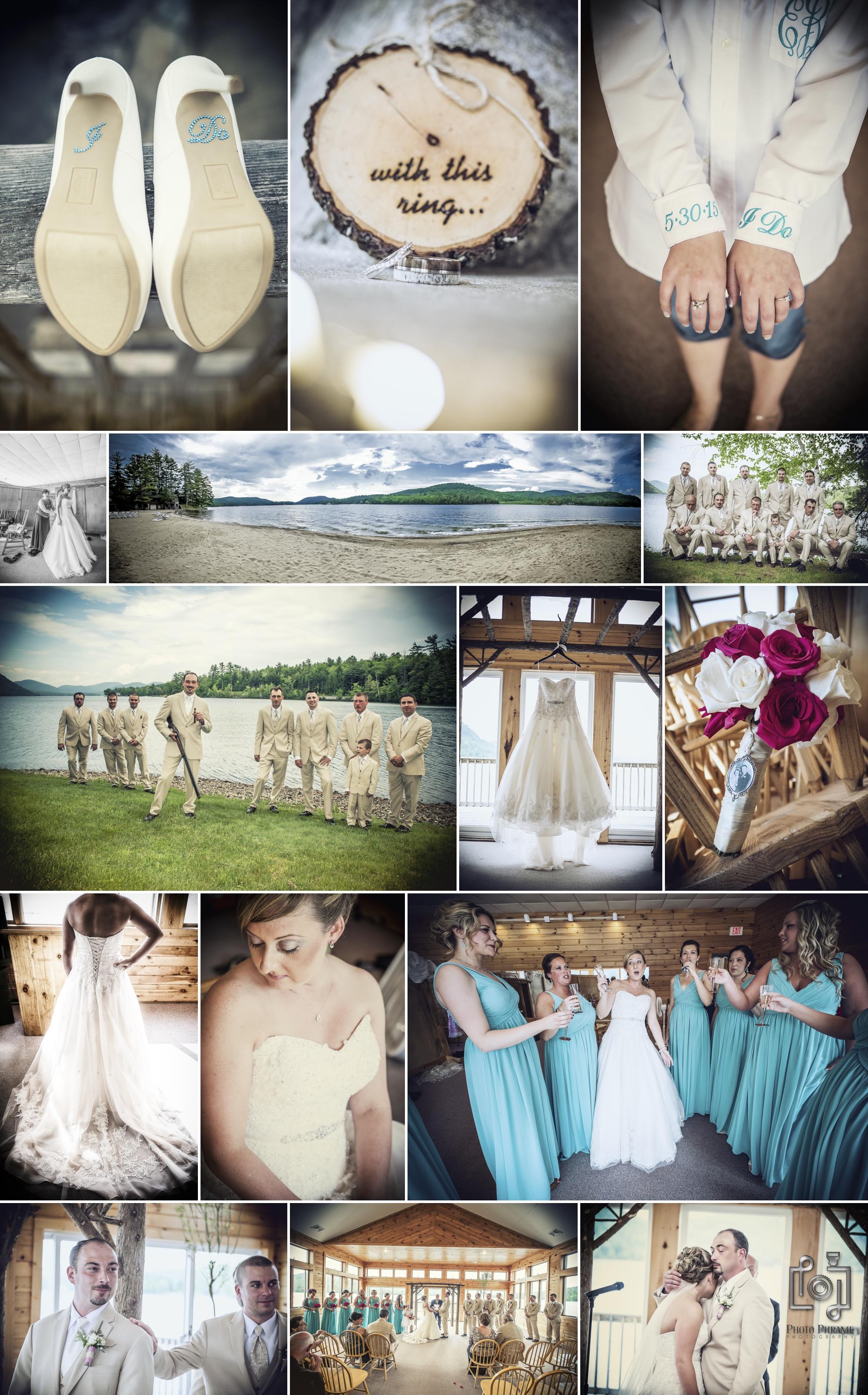 Saratoga Wedding, Albany, NY and Wedding Photography