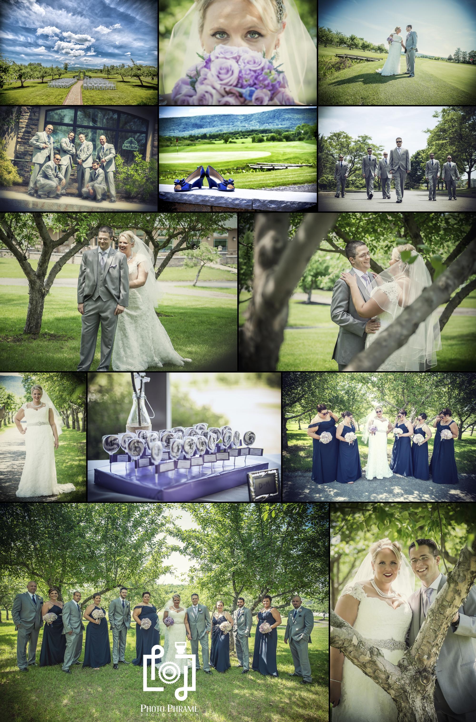 Albany Wedding Photography, NY
