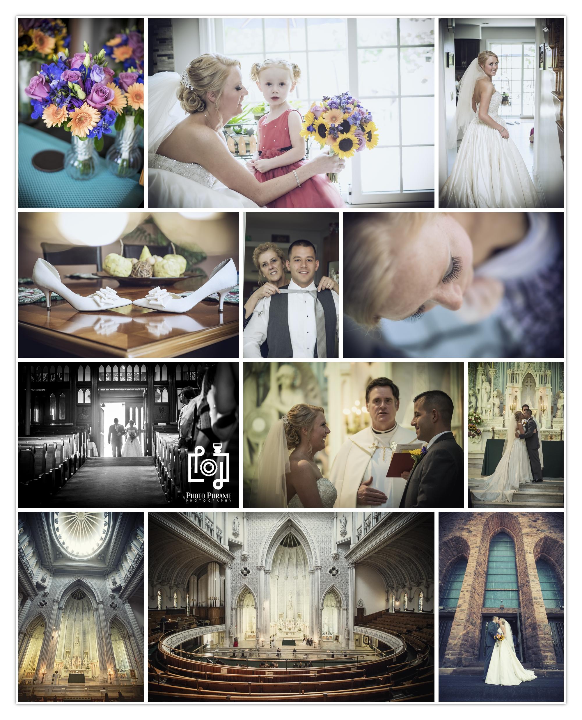 Wedding Photography in Albany, NY, Schenectady, NY