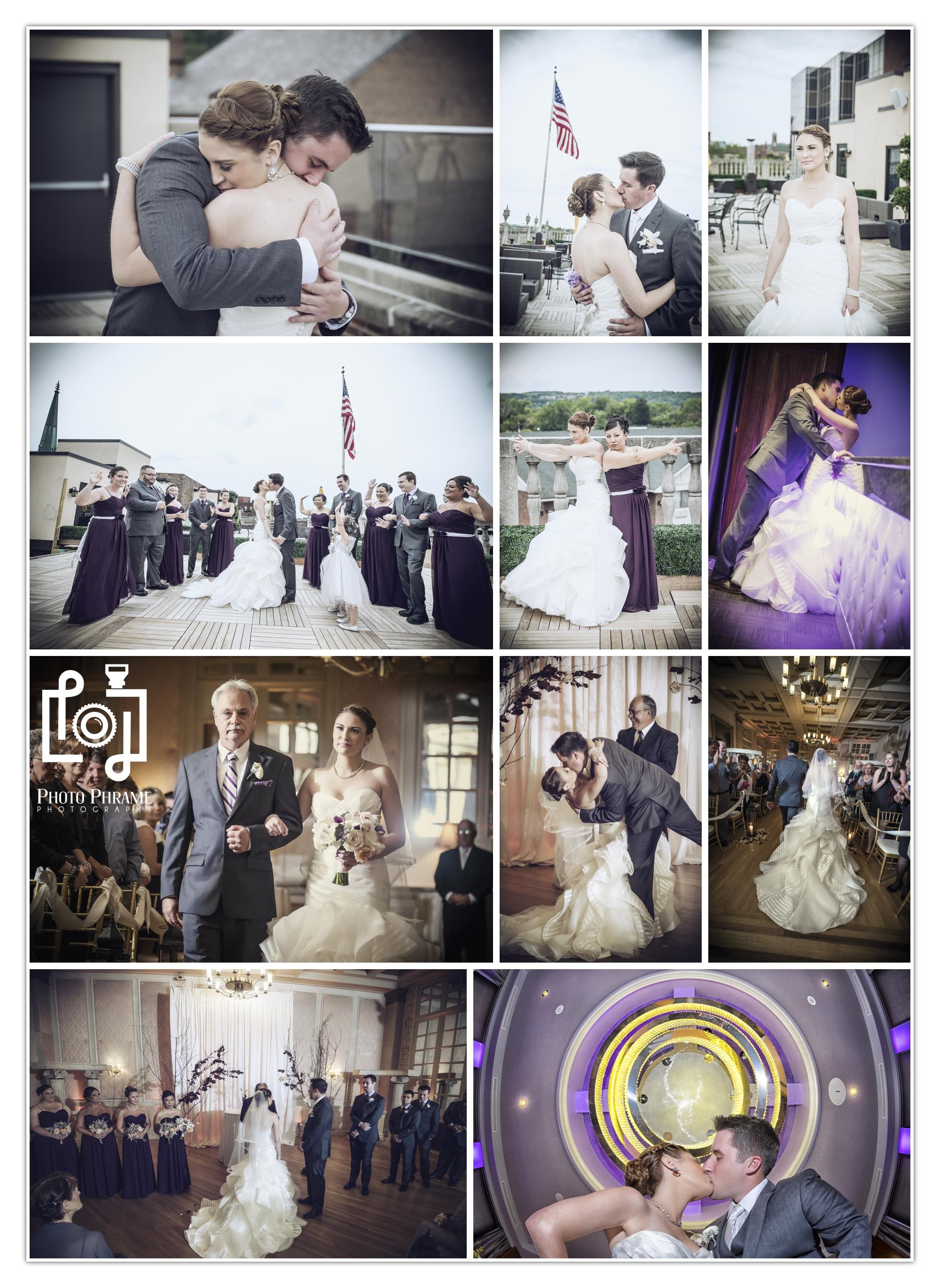 Magical Wedding Photography NY, NY