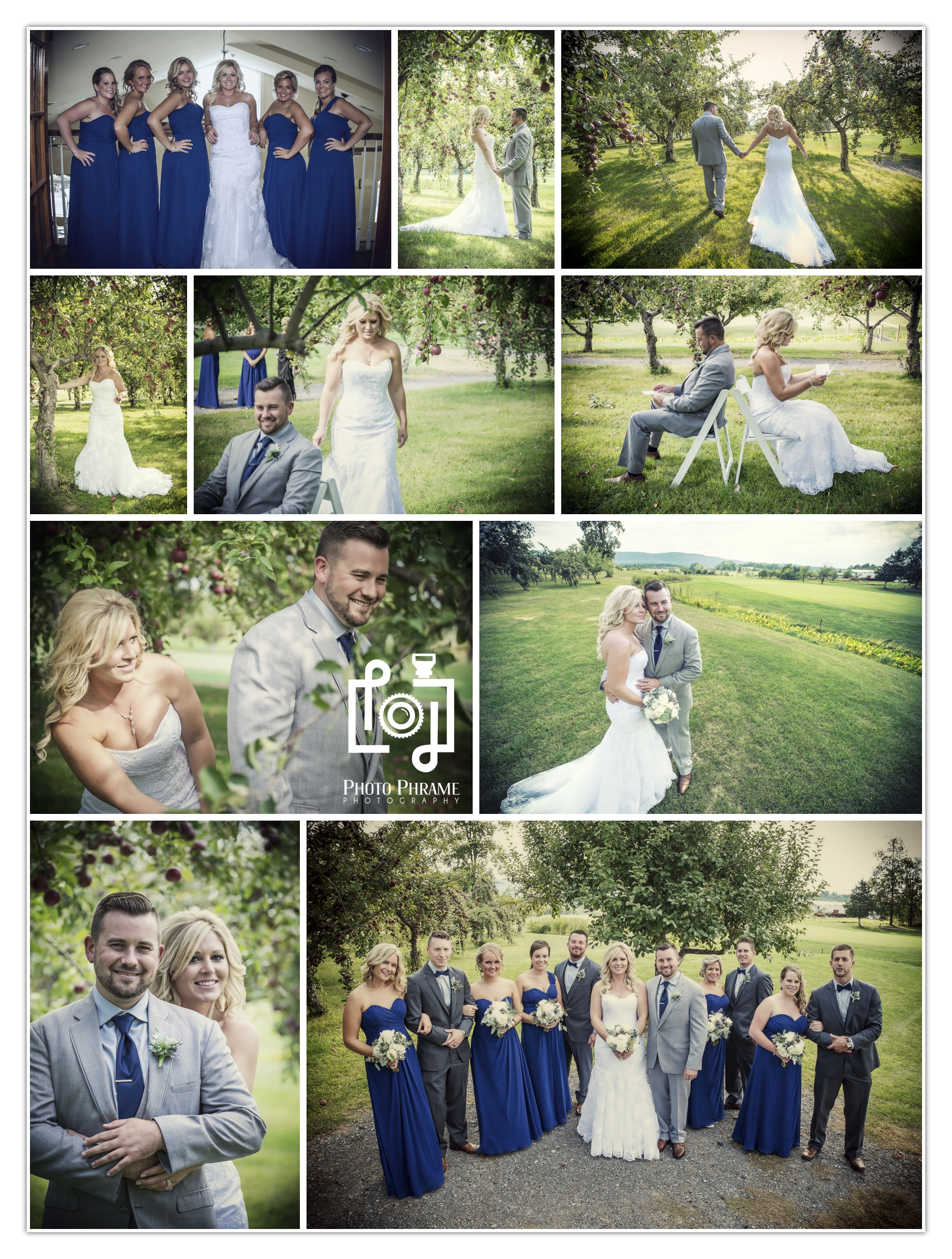 Photo Phrame Photography, Weddings in NYC
