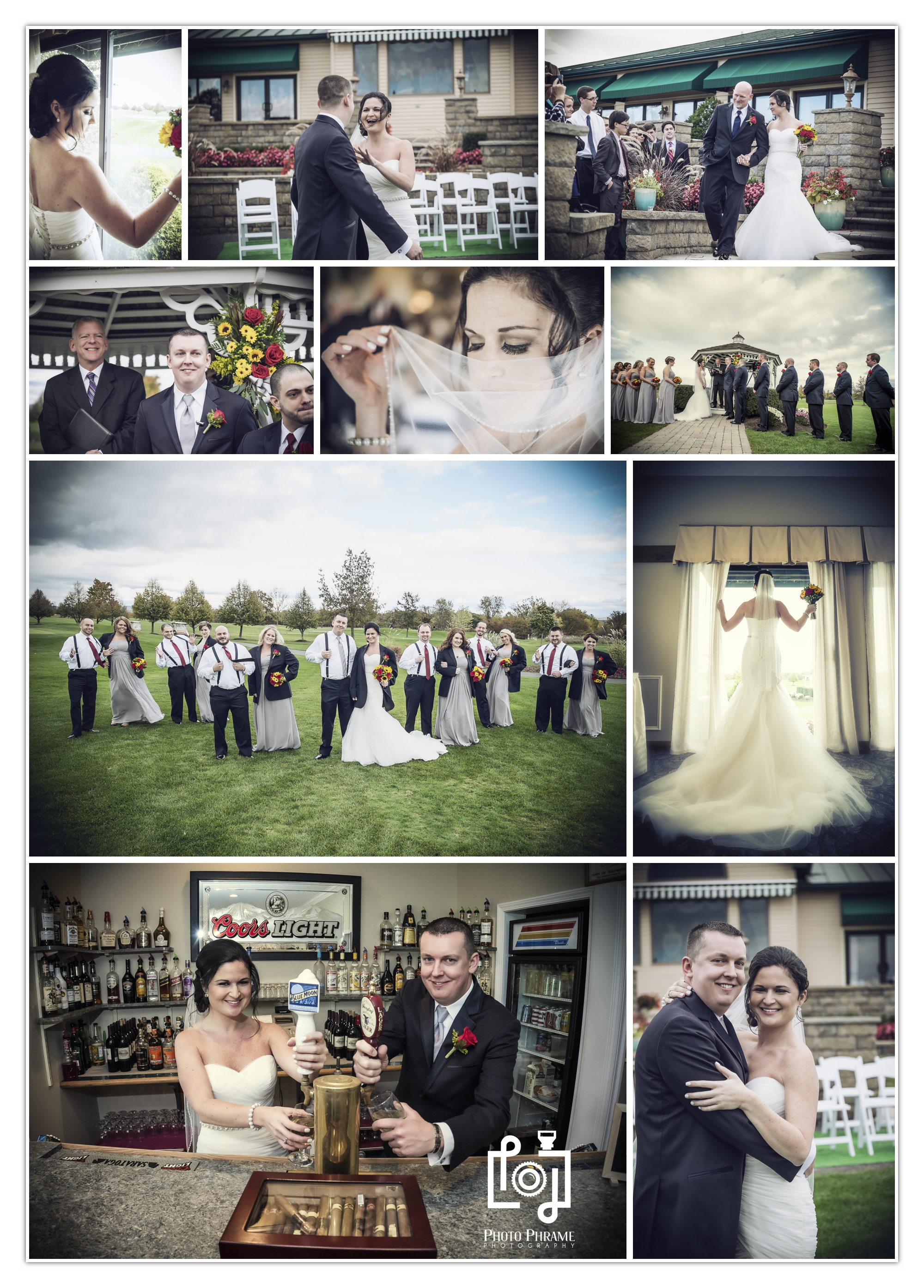 Photo Phrame Photography, Wedding Photography