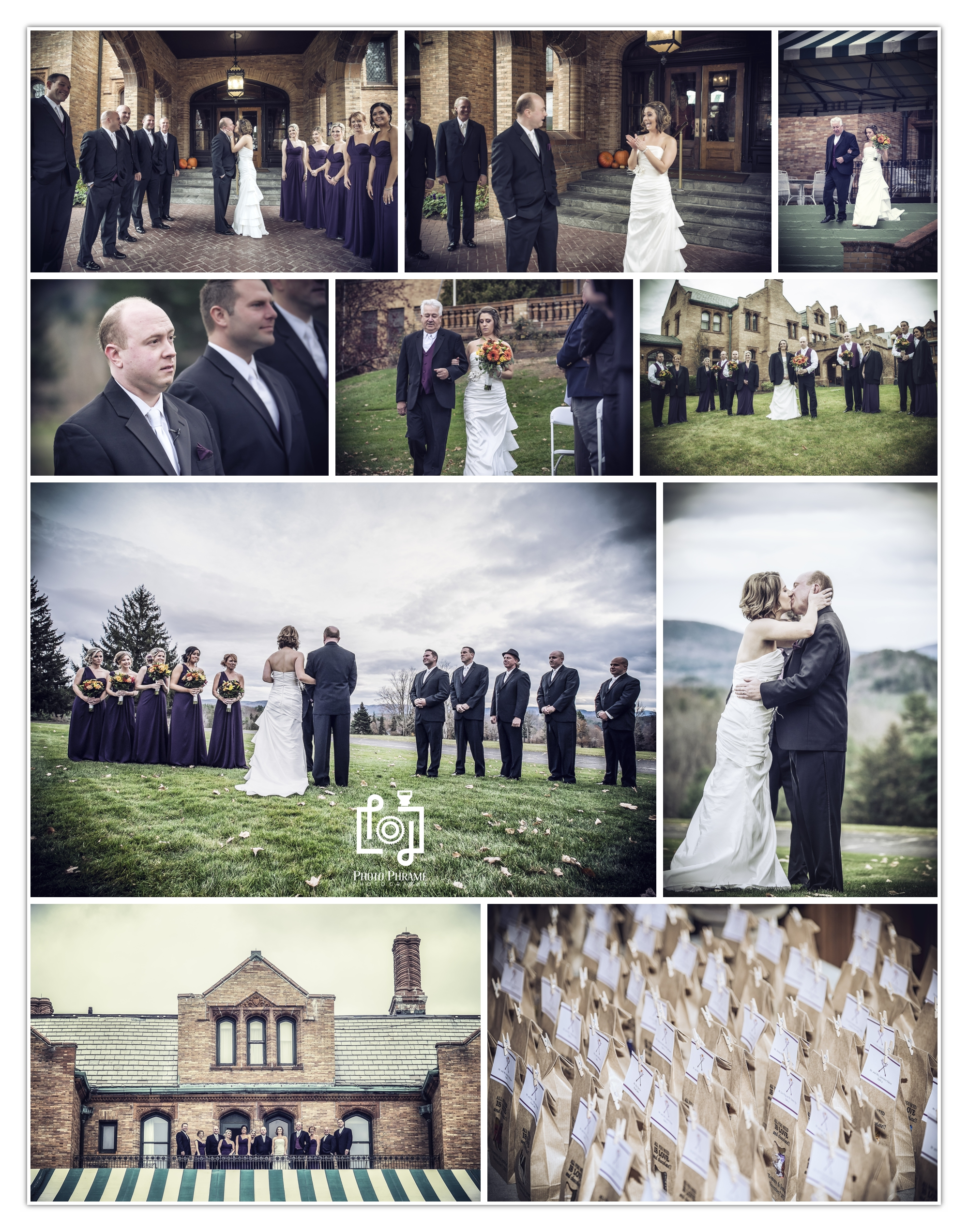 Photo Phrame Photography, Epic Wedding
