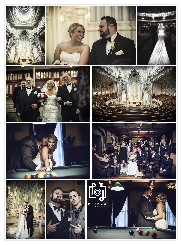 Epic Wedding Photography, ALbany, NY