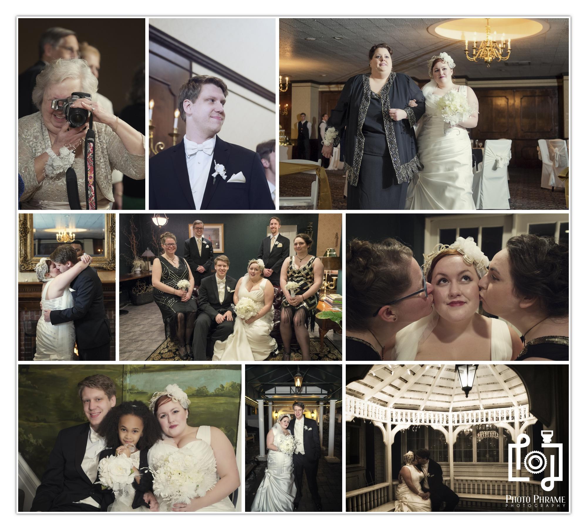 Best Albany Wedding Photography
